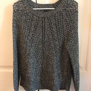Very cool sweater